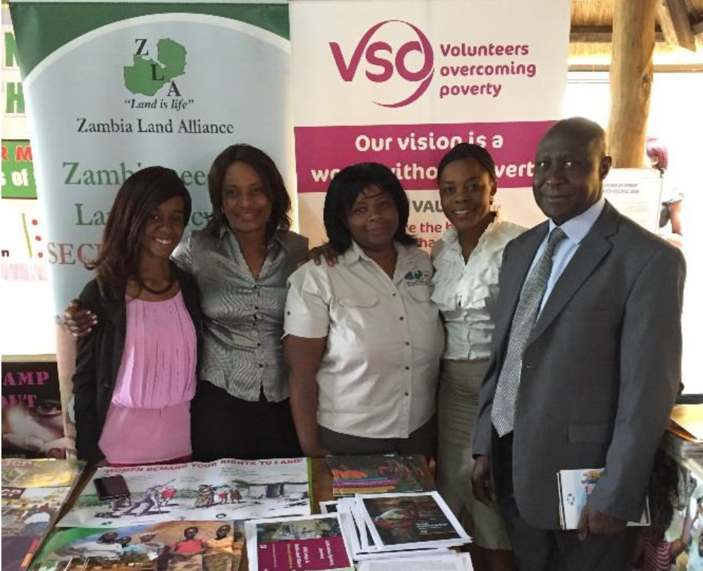 Land Acquisition in Zambia